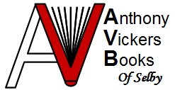 Anthony Vickers Booksellers