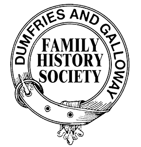 Dumfries & Galloway Family History Society