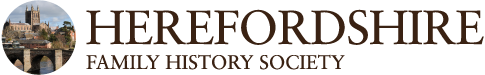Herefordshire Family History Society