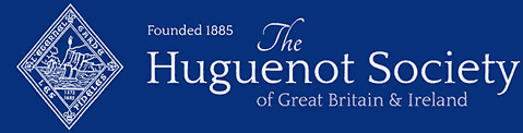 Huguenot Society of Great Britain and Ireland