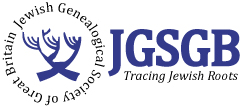 Jewish Genealogical Society of Great Britain