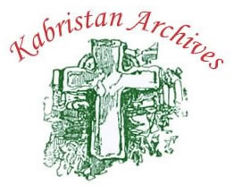 Kabristan Archives