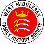 West Middlesex Family History Society